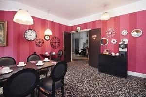 Best Western Brittany La Baule Center - Salon