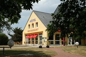Hotel de la Loire - estrellas 3 Conferencia del hotel