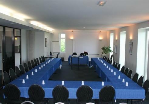Salons San Francisco Salle Seminaire Nantes 44