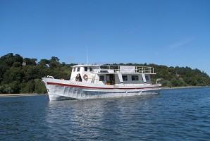 Spirit of Victoria - Mieten Sie einen Tagungsraum auf einem Boot