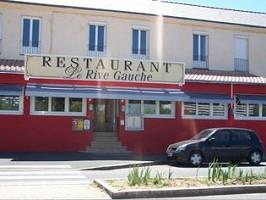 La Rive Gauche - ristorante per pranzi di lavoro