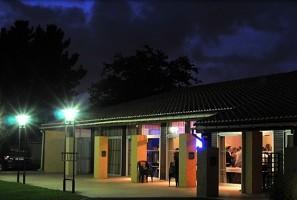 La vida en Alquilado - Lugar de recepción en Haute-Goulaine