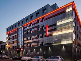 Ibis Le Havre Centre - Le Havre hotel seminari