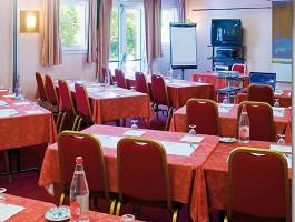 Kyriad Champs d'Avaux - Sala conferenze