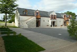 Die Blanchot Farm - Seminar Loire Atlantique