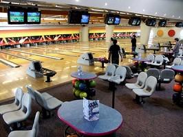 Bowl Center - Tracce