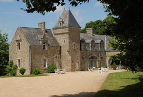 Castello Bretonnière - sede Superb