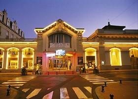 Casino Barrière Dinard - Dinard Seminar