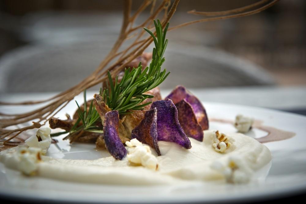 Best Western Villa Saint Antoine 44 gastronomy