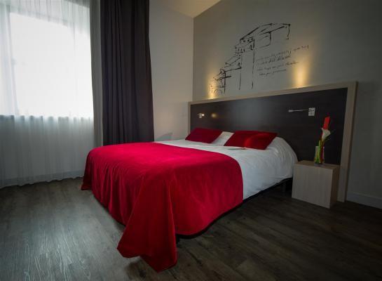 Best Western Villa Saint Antoine - Room