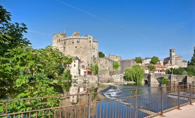 Best Western Villa Saint Antoine - environment