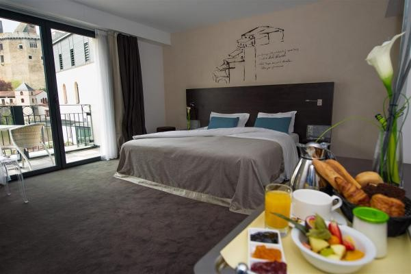 Best Western Villa Saint Antoine - accommodation