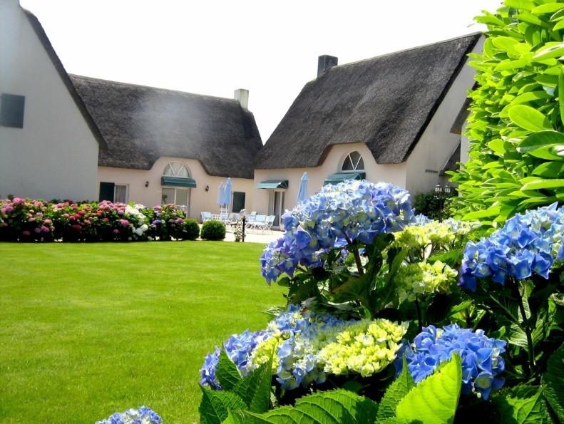 I cottage del lago - esterno