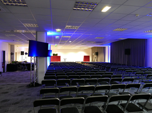 Sure hotel by best western nantes beaujoire - sala de conferencias