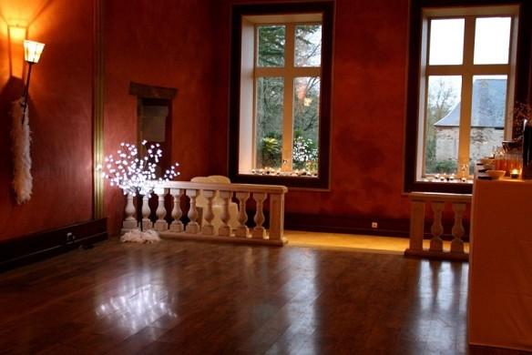 Château du Pordor - alquilar una habitación en Loire-Atlantique