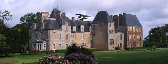 Castillo de Pordor - fachada