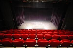 Teatro del Sphinx - seminario di Nantes