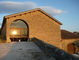 Domaine de Sulauze - Miramas seminar