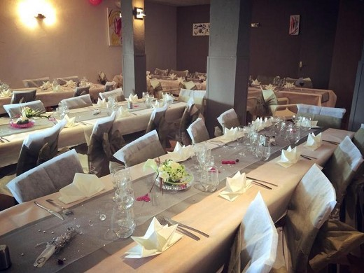 Restaurant da vinci - restoration