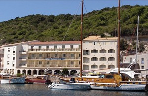 Hotel Solemare - seminario Bonifacio
