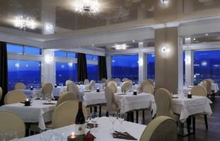 Hotel des Roches - Restaurante seminário corso
