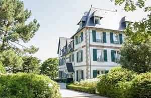 Villa Tri Men - del'établissement Frente