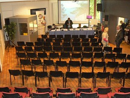 Centre Moulin Mer - Meeting Room
