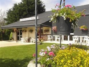 Restaurant Le Manoir - seminário Plouenan