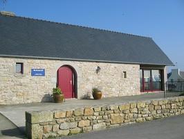 Il Giardino di Aber - luogo di accoglienza nel Finistère