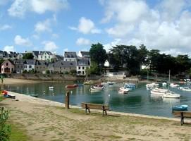 Domaine de Saint-Vennec - seminário Combrit-Sainte-Marine