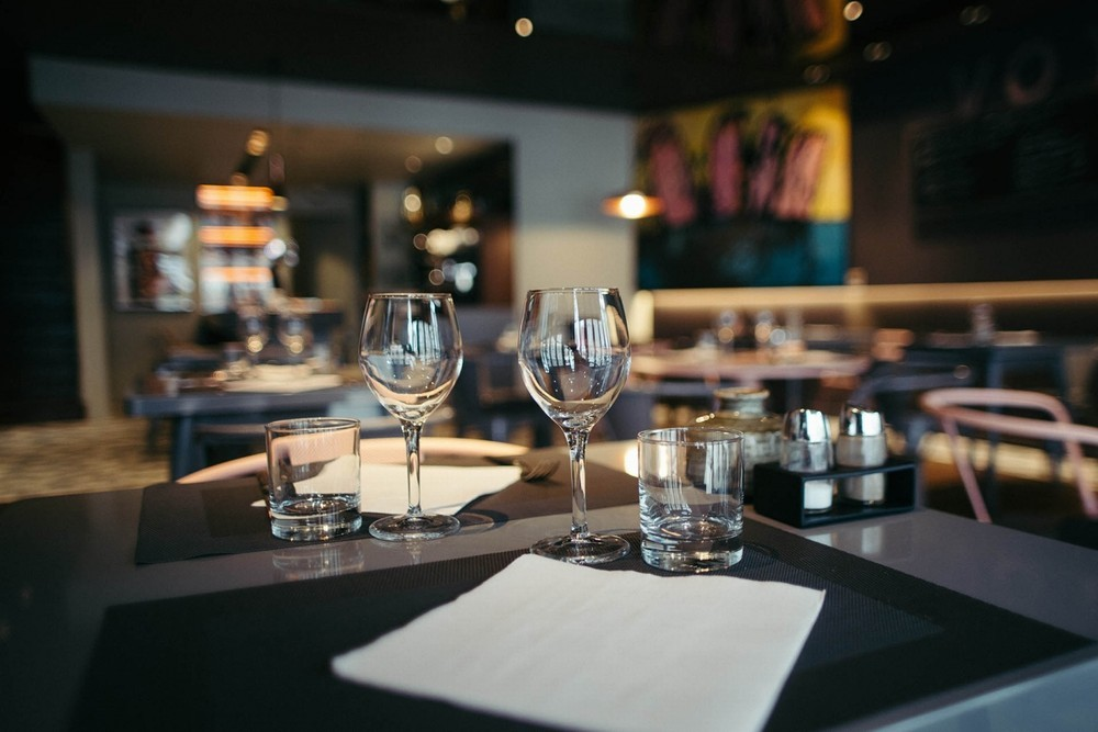 Travelers Saint-Renan - restaurant