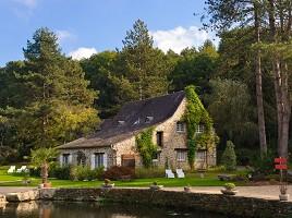 Les Moulins du Duc - Eventorganisation in Finistère