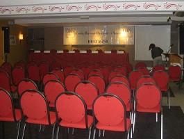 Hotel Noz Vad - seminário de Carhaix-Plouguer