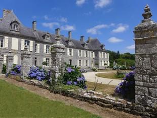 Castillo Guilguiffin - Fuera del castillo