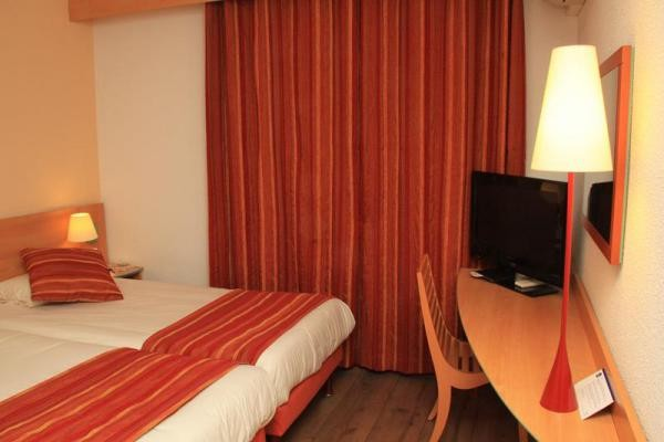 Best Western Hotel Le Pont D Or