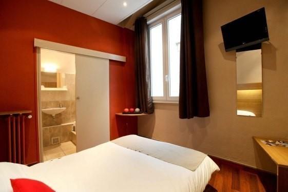 Abalone Hotel - Sala