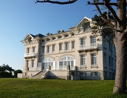 Château de la Crête Granville - Castello degli eventi