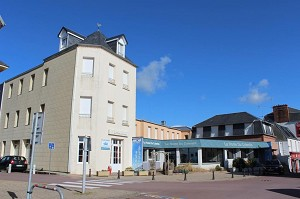 Cap France - Le Home du Cotentin - Exterior