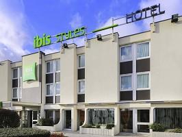 Ibis Styles Orléans - Orleans seminar hotel
