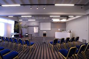 Best Western Saint Etienne Porte du Forez - Seminar room