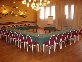Hotel des Lys - Le Coteau seminario