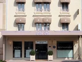 Seminar Hôtel des Lys - Le Coteau