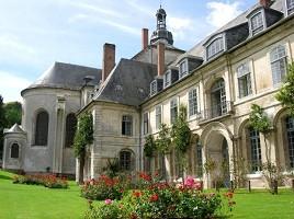 Abbey Valloires - Seminarios organizados en el Abbaye de Valloires