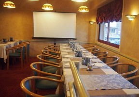 Restaurant Marronniers - Organize your business lunch in our restaurant in Amiens