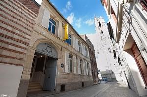 Amiens Priory Hotel - Exterior