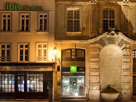 Ibis Styles Amiens Cathedrale - hotel Introduzione