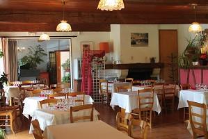El árbol - Restaurante