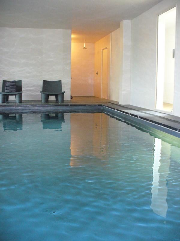 H tel les corderies salle s minaire le touquet paris for Hotel avec piscine le touquet