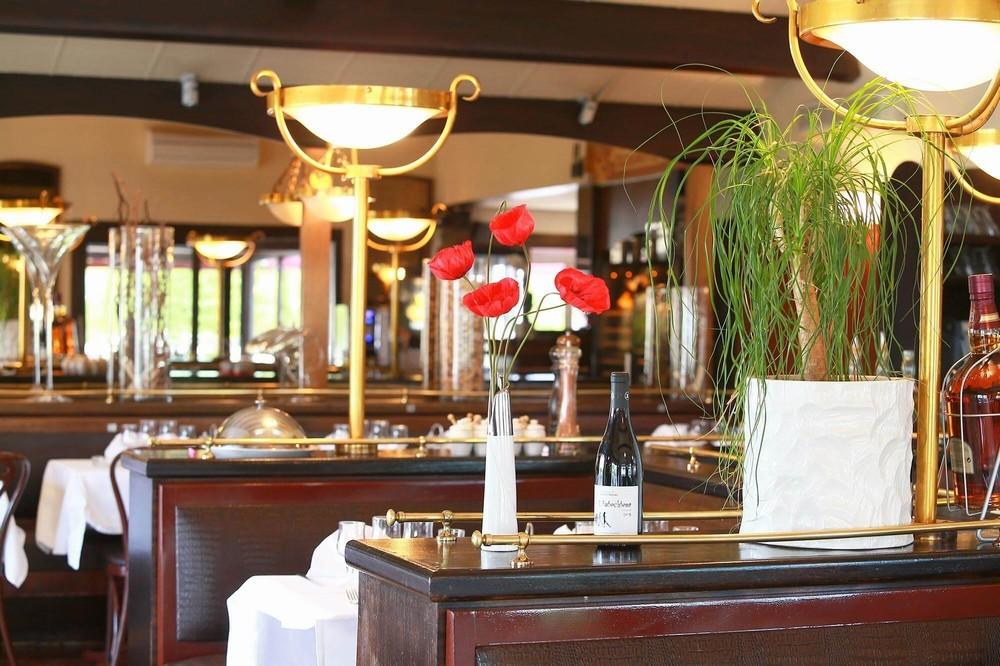 Eurotel montpellier - Restaurant