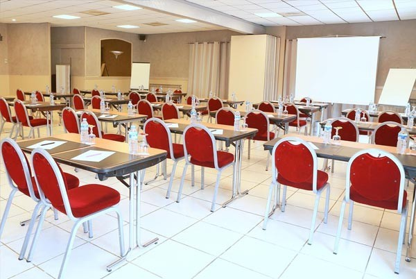 Eurotel montpellier - Besprechungsraum